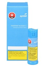Symbl Symbl - Atmosphere Balanced 1:1 Oral Spray 15ml