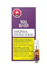 Trailblazer Trailblazer - Flicker - 0.5g 510 Cartridge