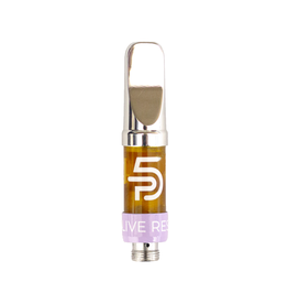 Premium5 Premium 5 - Maple Bert Live Resin Cartridge - 0.5g 510 Cartridge