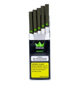 Redecan Redecan - Redees Wappa 10 pck