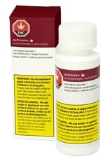 Apothecanna - Extra Strength Body Cream 60G