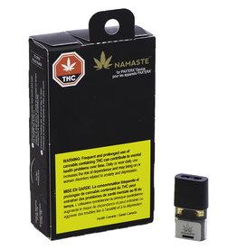 Namaste Namaste - Citrique - 0.5g PAX Pod