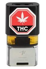 Fume TR Signature Fume TR Signature - Orange CKS Full Spectrum - 0.5g PAX Pod