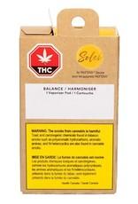 Solei Solei - Balance - 0.5g PAX Pod