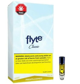 Flyte Flyte - Pineapple Express - 0.5g 510 Cartridge
