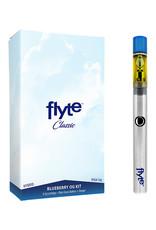 Flyte Flyte - Blueberry OG - 0.5g 510 Starter Kit