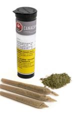 Canaca Canaca - Blend 19 Pre-Roll 3pck