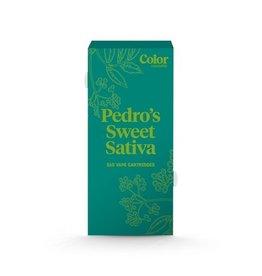 Color Cannabis Color Cannabis - Pedro's Sweet Sativa - 0.4g 510 Cartridge
