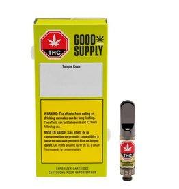 Good Supply Good Supply - Tangie Kush - 0.5g 510 Cartridge