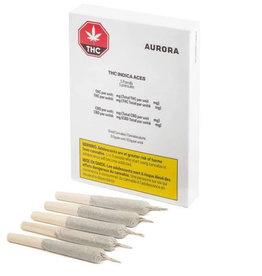 Aces Aces - THC Sativa - 5 Pck