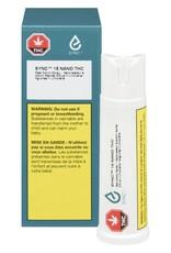 Emerald Health Therapeutics Emerald Health - Sync 15 Nano CBD Spray (Lemon + Limonene)