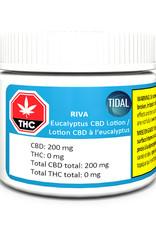 Tidal Tidal - Riva CBD Lotion