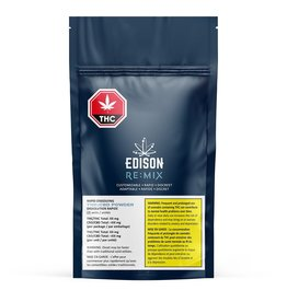 Edison Cannabis corp. Edison - RE:MIX CBD Dissolving Powder