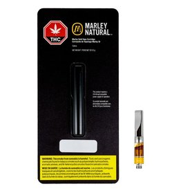 Marley Natural Marley Natural - Gold Vape 0.5g Cartridge