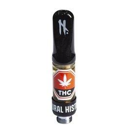Natural History Natural History - Orange Bud Terp Sauce Vape
