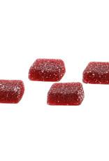 Pure Sunfarms Pure Sunfarms -Sour Black Cherry Gummies