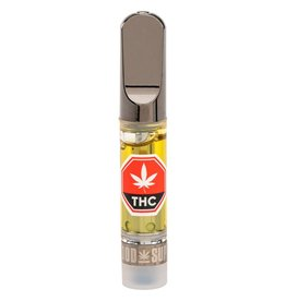Good Supply Good Supply - Tangie Kush  Cartridge - 1G
