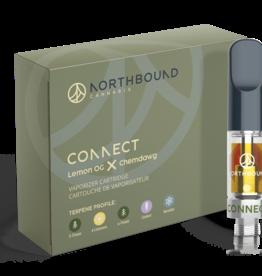 Northbound Cannabis Northbound - Connect Vape Cartridge - 0.94G
