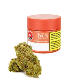 Simply Bare Simply Bare - BC Organic Blue Dream - 7G
