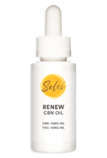 Solei Solei - Renew CBN Oil - 30ml