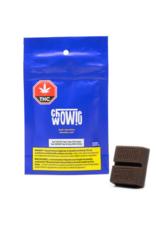 Chowie Wowie Chowie Wowie CBD Dark Chocolate