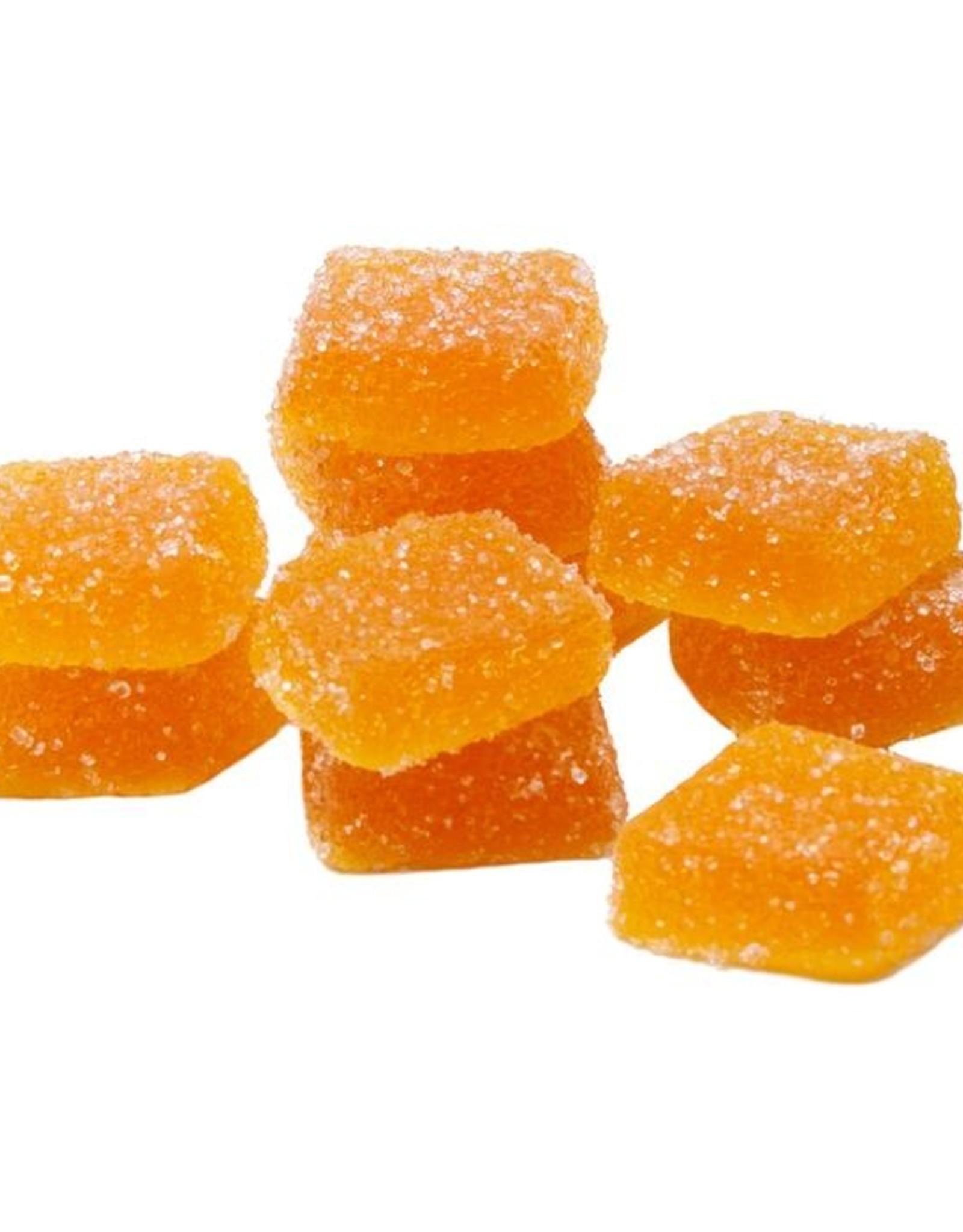 Pure Sunfarms Pure Sunfarms - Peach Nectar CBD Gummies