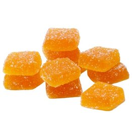 Pure Sunfarms Pure Sunfarms - Peach Nectar CBD Gummies