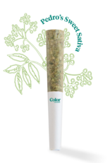 Color Cannabis Color Cannabis - Pedro's Sweet Sativa - 10pck