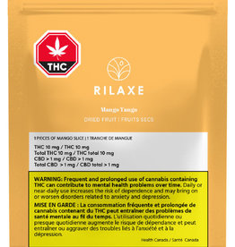 Rilaxe Rilaxe - Mango Tango Dried Fruit
