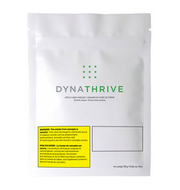 DynaThrive **DynaThrive - Apple Cider Vinegar Soft Chews