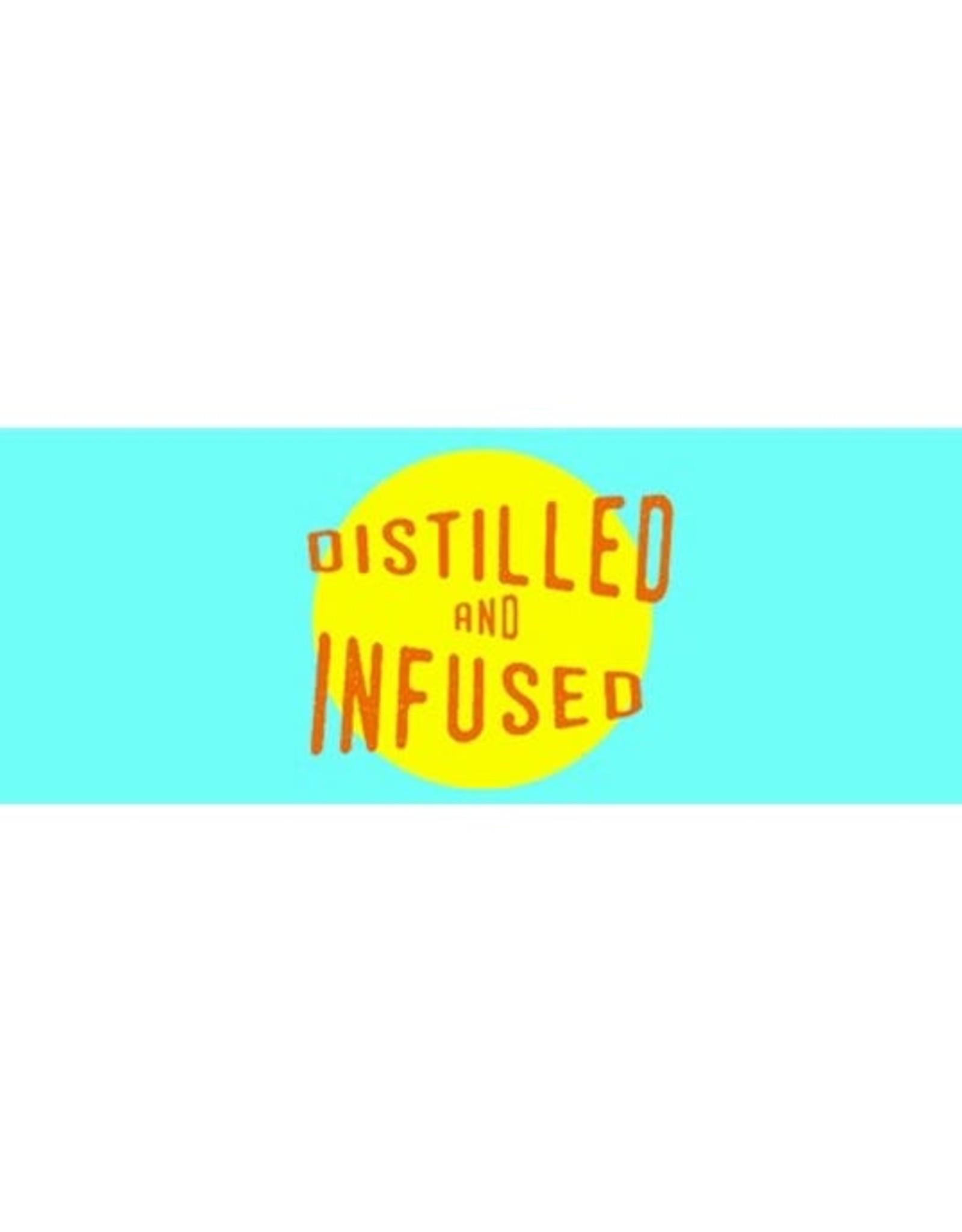 Distilled + Infused Distilled + Infused - Unflavoured Beverage Mix