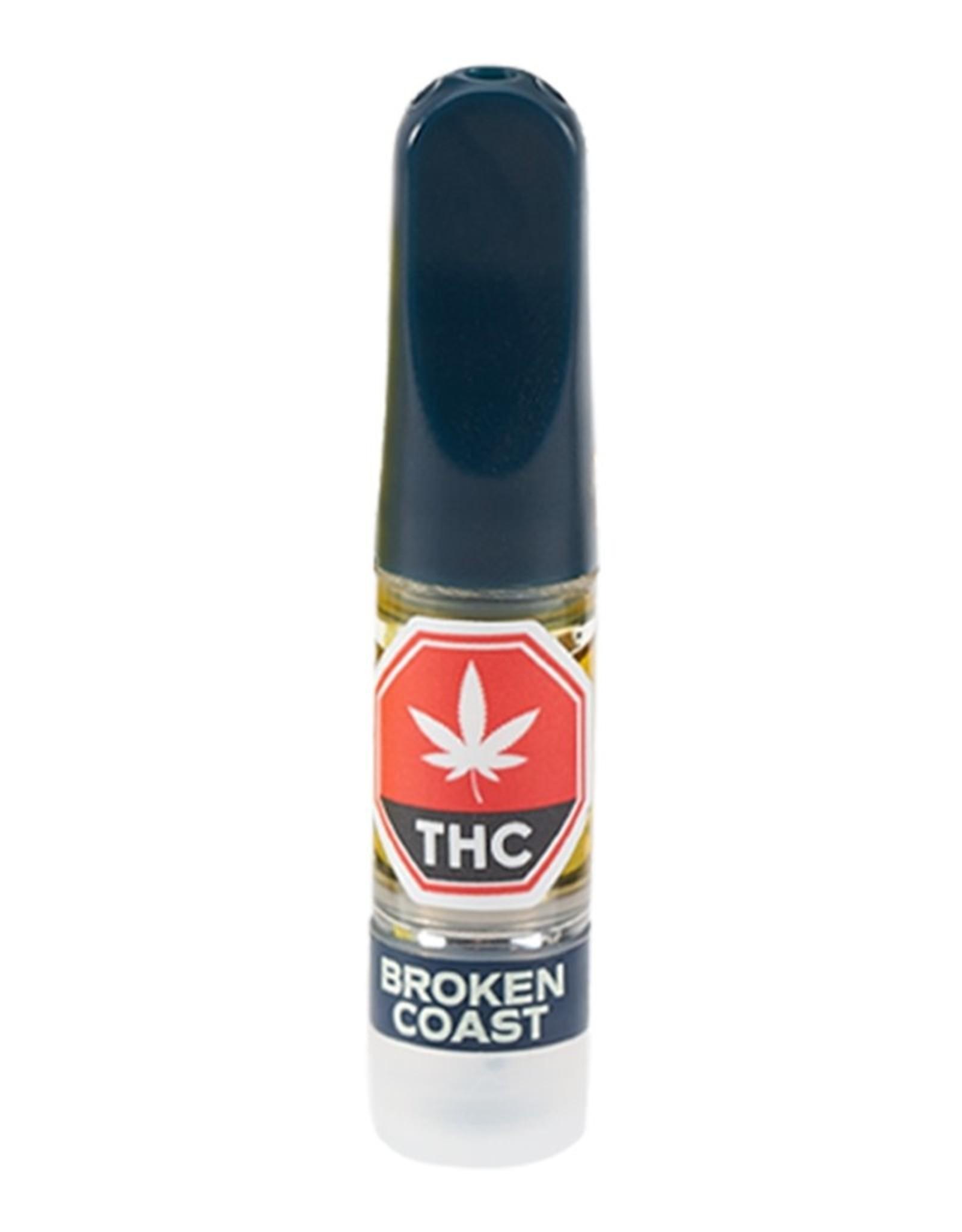 Broken Coast Broken Coast - Headstash 0.5G Cartridge