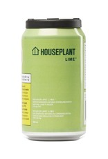 Houseplant Houseplant - Lime Sparkling Water