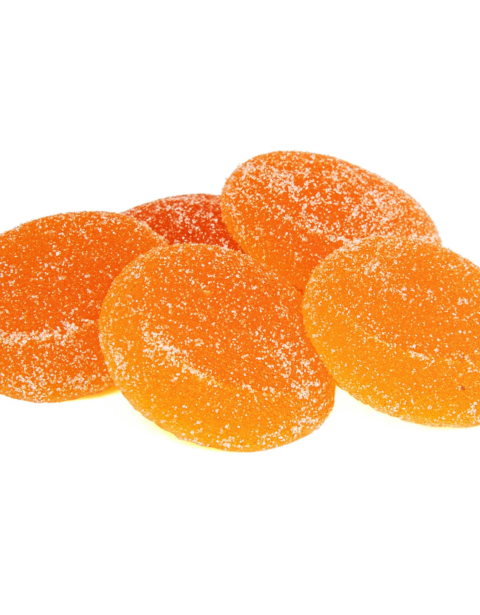 Sunshower **Sunshower - Mango Tangerine Gummies