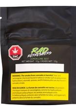Rad Rad - Refresher - Lemon Lime Zest