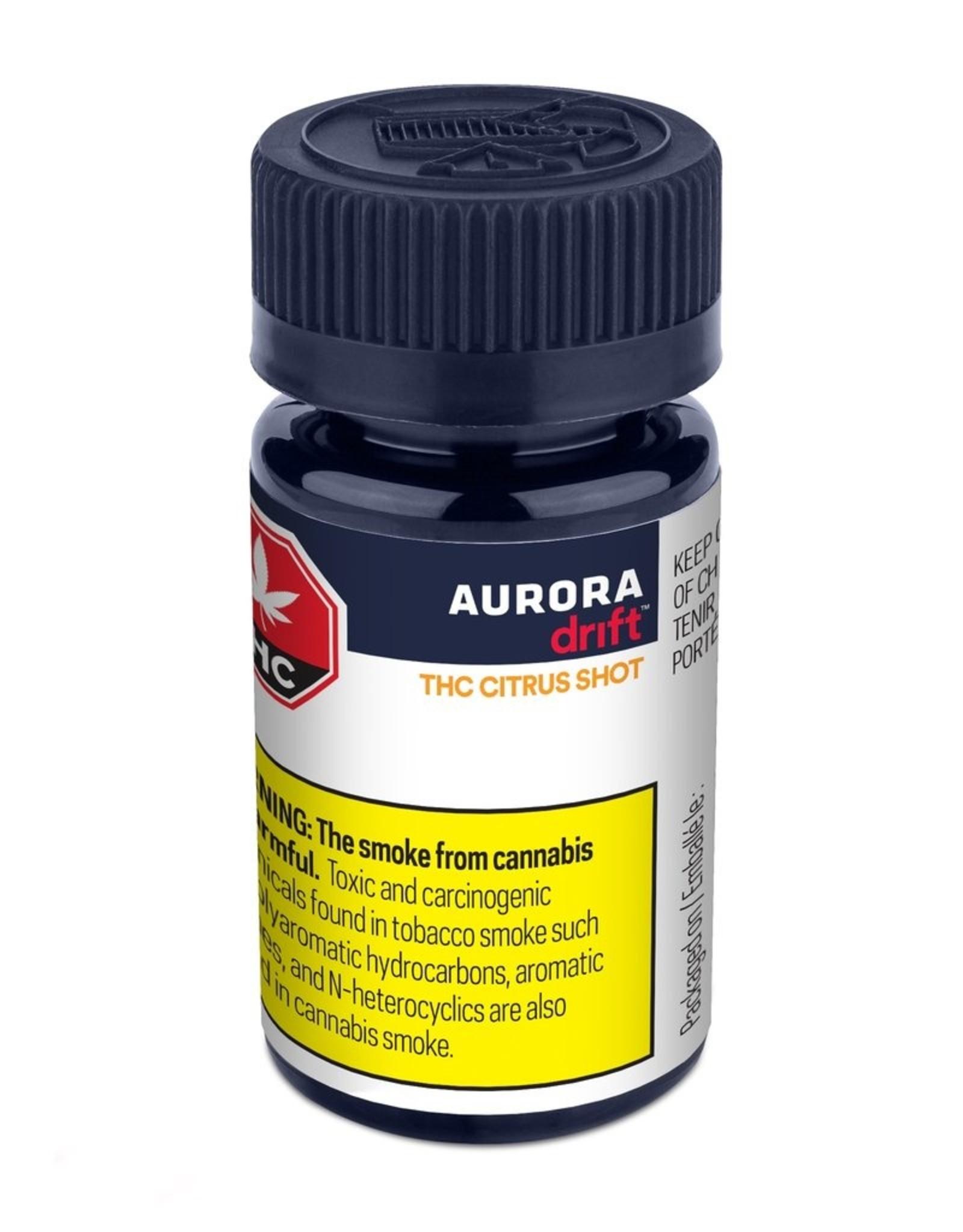Aurora Aurora Drift - THC Citrus Shot