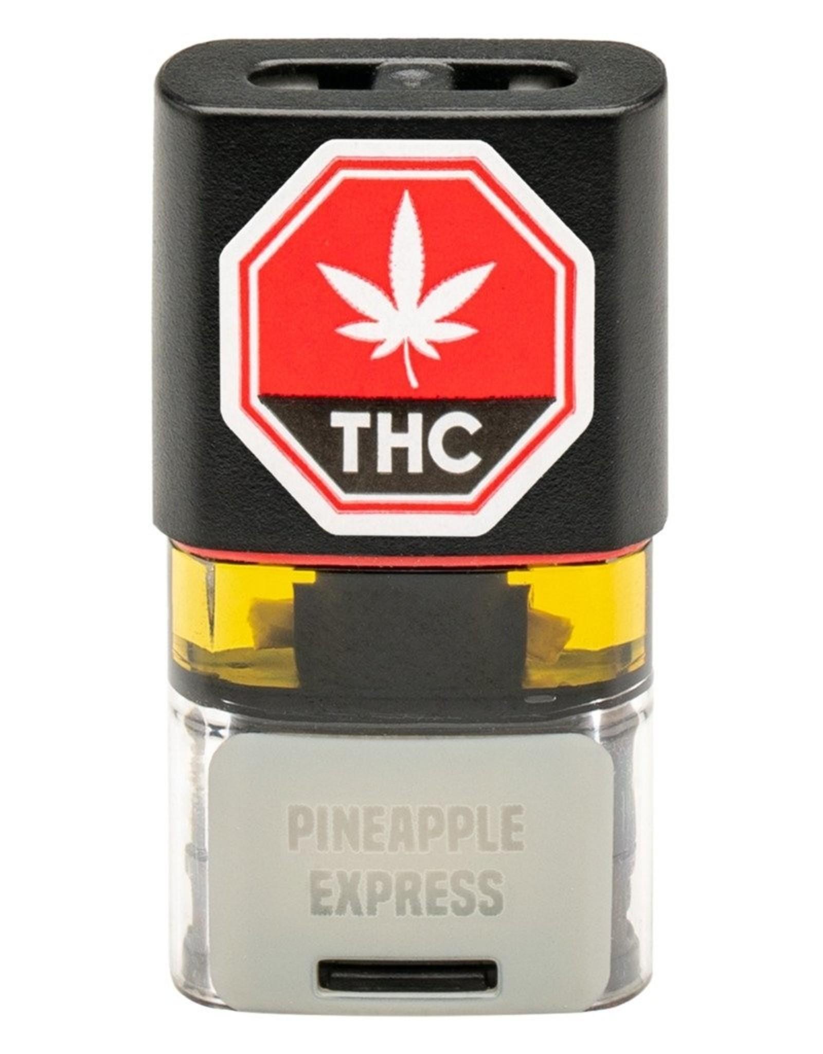 Good Supply Good Supply - Pineapple Express Pax Pod