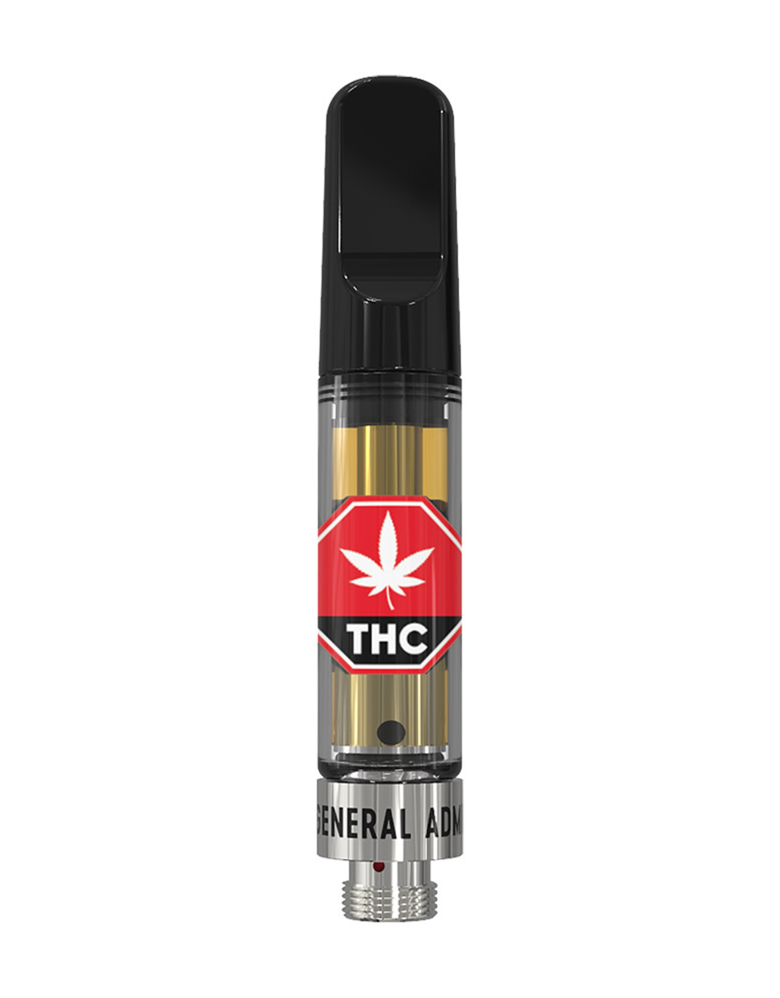 General Admission General Admission - Guava Chemdog Live Resin 1G Cartridge