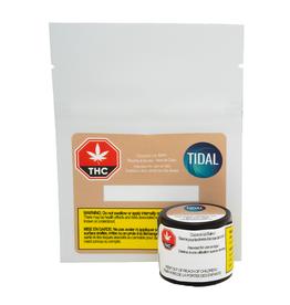 Tidal Tidal - Coconut Lip Balm