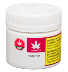 Namaste Namaste - Strawberry Glue - 3.5g - LTO