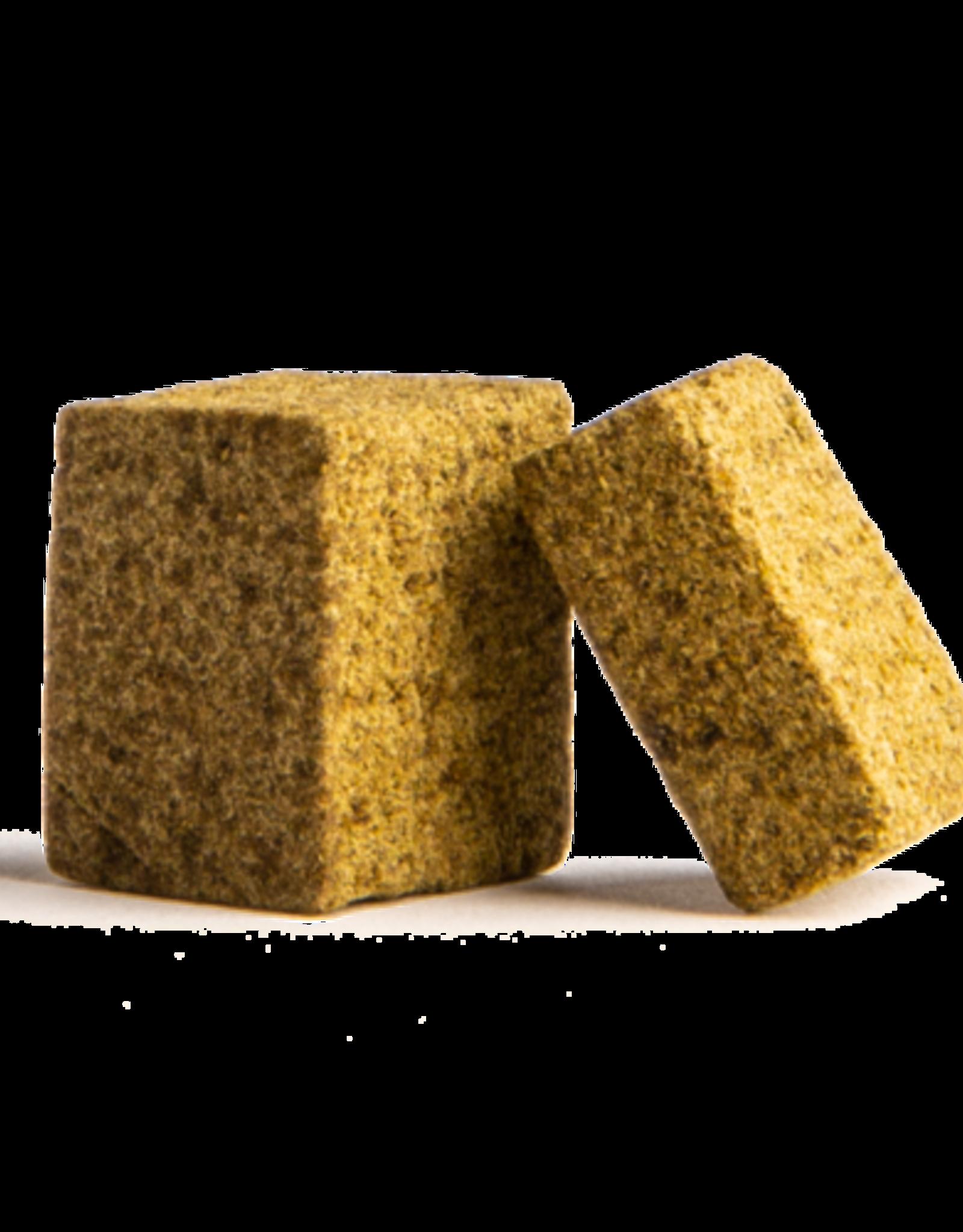 TGOD Highly Dutch - Organic Marrakech Gold Hash - 1g