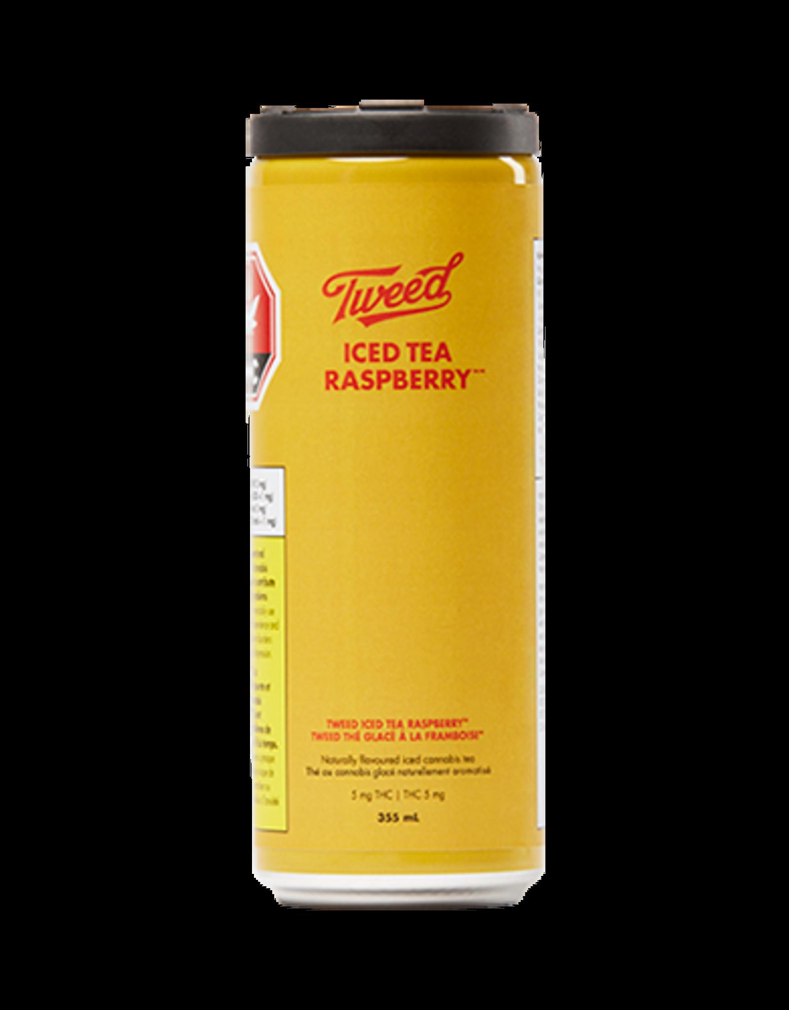 Tweed Inc. Tweed - Raspberry Iced Tea