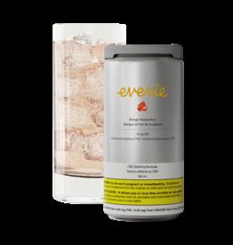 Everie **Everie - Mango Passionfruit CBD Sparkling Beverage