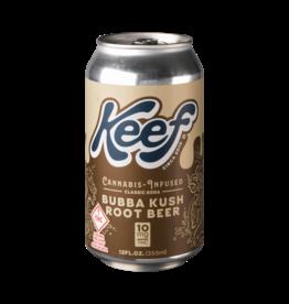 Keef Keef - Bubba Kush Classic Soda