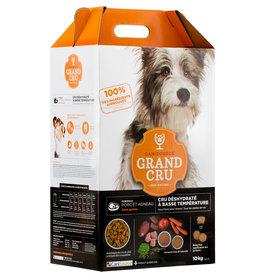 Canisource GRAND CRU - Sans grains déshydratée porc et agneau chien