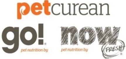 PetCurean, Now Fresh et go! SOLUTIONS nourriture pour chiens et chats