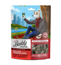 Buddy Jack BUDDY JACK'S - Gâteries canard & canneberge