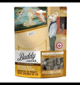 Buddy Jack BUDDY JACK'S - Gâteries poulet et graines de lin