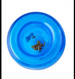 Planet dog PlanetDog - Snoop jouet interactif bleu royal petit