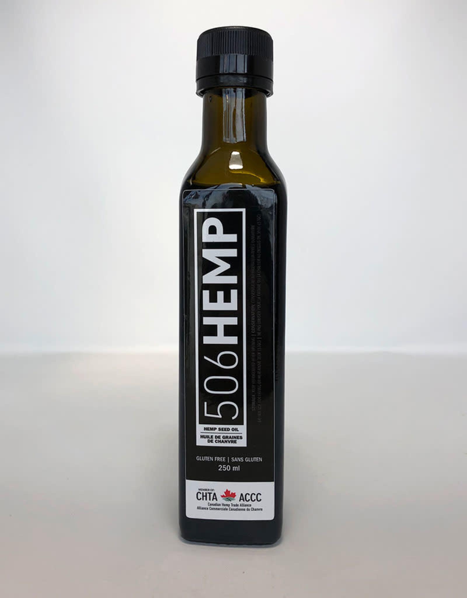 Hemp 506 506Hemp - Hemp Oil (250ml)